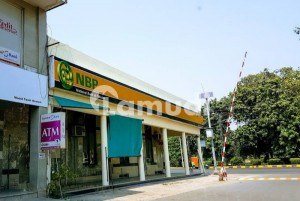 Prime Location Shop Available For Rent In C Block Commercial Market Model Town