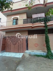 House For Sale On Jhang Road Faisalabad