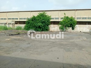 5400  Square Feet Commercial Plot In Korangi For Sale At Good Location