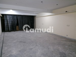 Office For Rent In Beautiful Rahwali Cantt