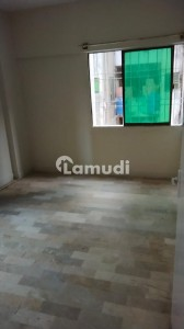 750 Square Feet Spacious Flat Available In Gulshan-e-Iqbal Town For Rent