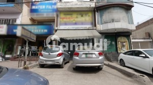 5 Marla Commercial Building For Sale At Ferozepur Road In Between Mozang And Los Stop Opposite Icma Campus Lahore