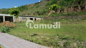 5 Marla Residential Plot Up For Sale In Bahria Town Rawalpindi