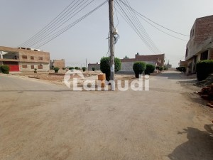 5 Marla Residential Plot In Shahbaz Pur Road For Sale
