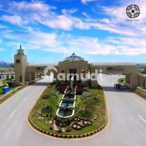 Bahria Enclave Islamabad Secter H