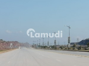 1-Kanal (50x90) Residential Plot For Sale In Sector F Bahria Enclave Islamabad