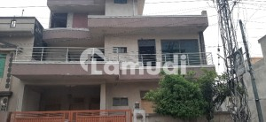10 Marla 4 Storey House Is Available For Sale