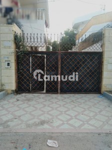 Commercial Bungalow Is Available For Rent In Clifton Block 9