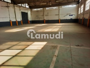 13000 Square Feet Warehouse In Central I-10 For Rent