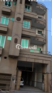 Building For Sale Is Readily Available In Prime Location Of Bhara Kahu