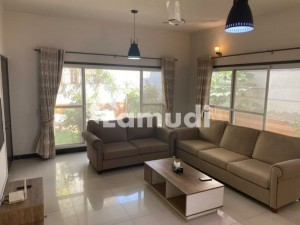 500 Yard Bungalow For Rent In Clifton Block 4