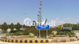 10 Marla Residential Plot Is Available For Sale In Bahria Town Rawalpindi