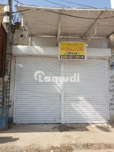 Commercial Shop Up For Rent At Dera Adda Chowk