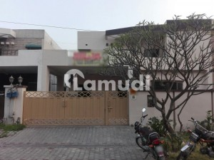 2700  Square Feet House In Askari For Sale At Good Location
