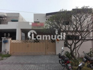 House For Sale Situated In Askari 10 Lahore