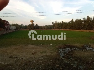 Buy Your Ideal 53550  Square Feet Industrial Land In A Prime Location Of Sheikhupura