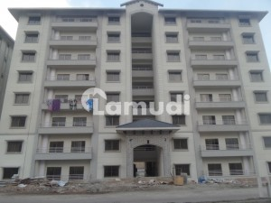 A Centrally Located Flat Is Available For Rent In Rawalpindi