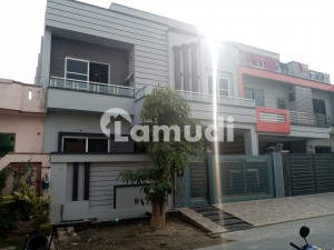 Good 2250  Square Feet House For Sale In Garden Town