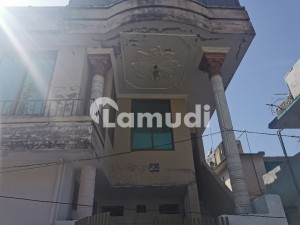 House Is Available For Rent In Lalarukh Colony