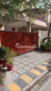 350 Yards 2 Unit Bungalow 2 Kitchens One Of The Best Location In Entire NHS Karsaz In The Centre Of National Stadium Road And Shahra E Faisal
