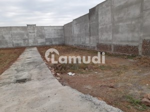 Gorgeous 5 Marla Residential Plot For Sale Available In Bhara kahu