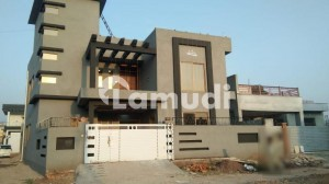 8 Marla Double Storey House For Sale In Bani Gala Islamabad At Good Location
