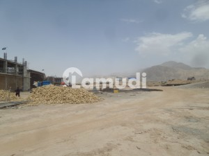 Dha Quetta 1 Kanal Early Bird Plot File For Sale