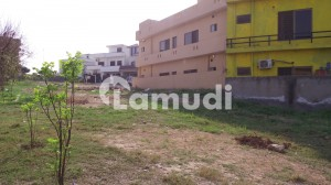 8 Marla Res Plot For Urgent Sale In Low Price Dha 2 Islamabad