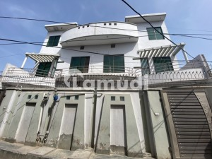 A Centrally Located Lower Portion Is Available For Rent In Chichawatni