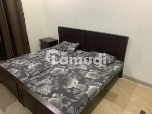 Fully Furnished Flat Available For Rent In Jubilee Town