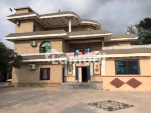 Mirpur Road House Sized 9000  Square Feet Is Available