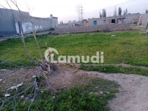A Stunning Residential Plot Is Up For Grabs In Kamra Attock