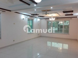 5400 Square Feet House Situated In I-8 For Rent