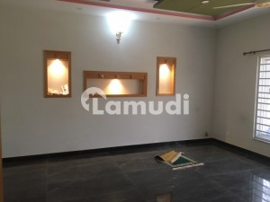35x70 New House Available For Rent In G-13-4