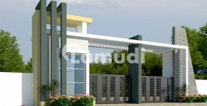 1650  Square Feet Residential Plot Situated In Khairpur Road For Sale