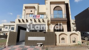 7 Marla Brand New House Is Available For Sale In Bahria Town Phase 8