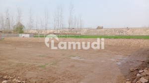 A Stunning Commercial Plot Is Up For Grabs In Northern Bypass Peshawar