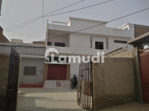200 Square Yard Bungalow For Sale Available At Gulistan.e.sajjad Qasimabad Hyderabad