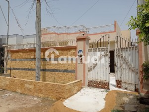 House For Rent In Mehran Bungalows