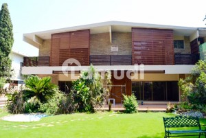 6 Bed Double Unit Very Beautiful House For Rent F-6 Islamabad