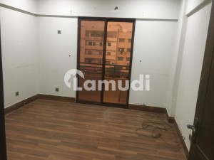 1700 Sqr Fts Apartment With Lift & Car Parking With Tenant (rental Income)