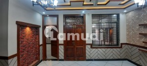House For Sale At Jinnah Town Pvt Land