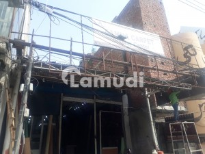 12 Marla Commercial Warehouse Available For Sale Near Jamia Ashrafia Main Farozpur Road