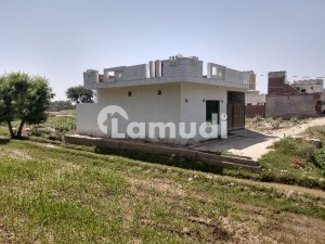 1224  Square Feet House In Rahim Yar Khan Road For Sale