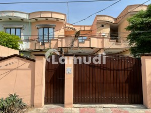 New 10 Marla Best House For Rent With 2 Electric And One Gas Meter