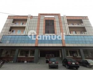 Flat In Defence Road Sized 996 Square Feet Is Available