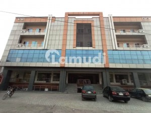 Defence Road Flat For Rent Sized 883 Square Feet