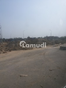 Cheep Price Hot Deal Plot  80ft Road Plus Back Park & Ring Road