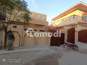 1360  Square Feet Spacious House Available In Noorabad For Sale