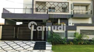 Fully Furnished 1 Kanal House Is Up For Sale